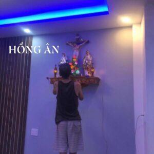 Nhà khách ở Nam Định