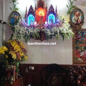 Nhà khách ở Nha Trang