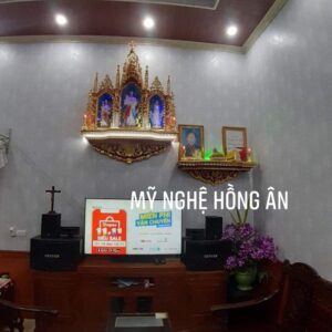 Nhà khách ở Đà Nẵng