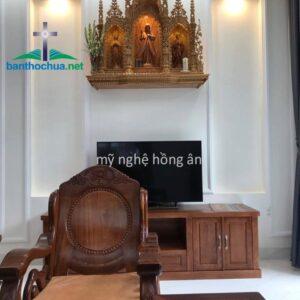 Nhà khách ở Đăknông