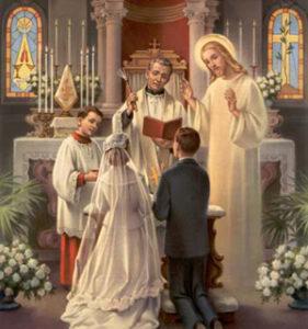 Bắt Người Khác Phải Theo Đạo Công Giáo?