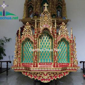 Tòa Công giáo mẫu nào đẹp, nên mua ở đâu?