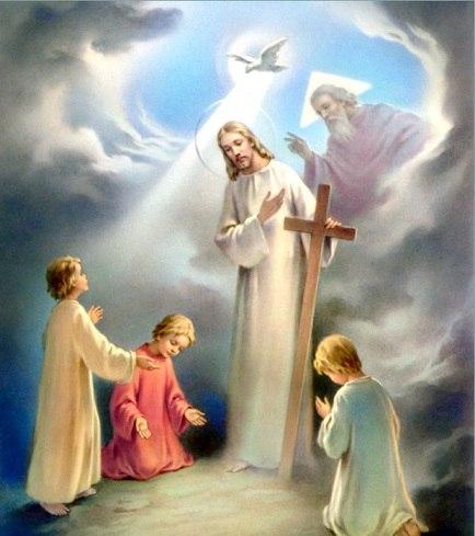 Công Giáo – Thiên Chúa Giáo