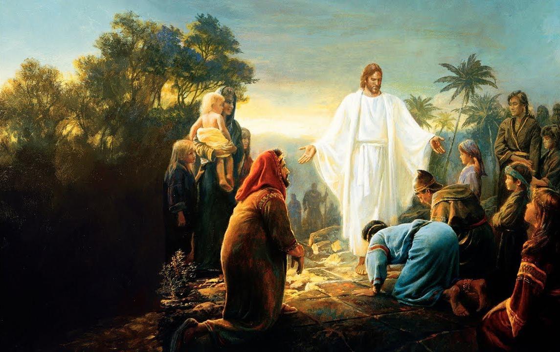 Chúng ta nghĩ rằng mình mến Chúa yêu người, nhưng có thật hay không ?