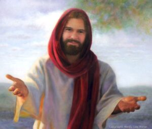 Chúa Giêsu có khi nào cười không?