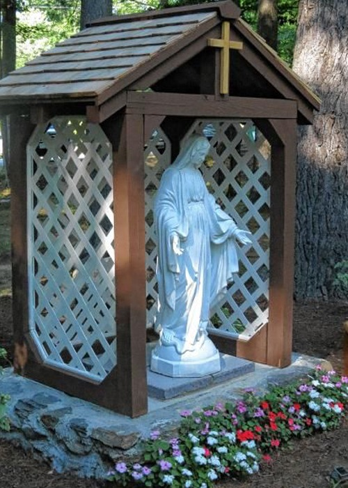 Cách Bài Trí Bàn Thờ Chúa Tại Nhà