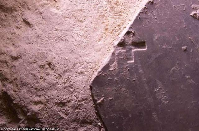 Mộ Chúa Giêsu lần đầu được mở ra sau hơn 400 năm
