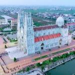 Lược sử Giáo xứ Kiên Lao