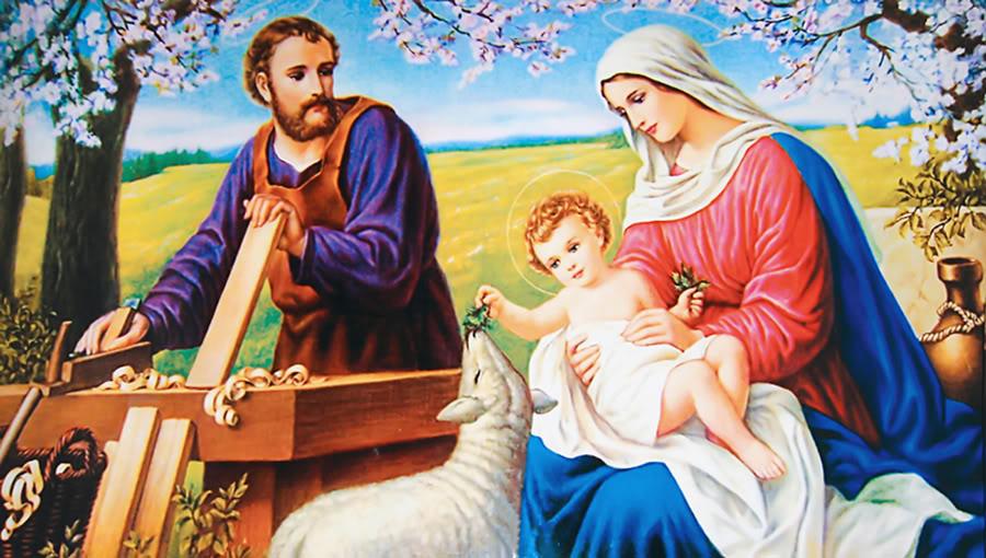 Mồng Ba Tết: Thánh Hóa Công Ăn Việc Làm
