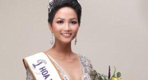 Niềm tin vào Chúa của Hoa hậu H'Hen Niê và cô trở thành Hoa hậu đẹp nhất thế giới 2018