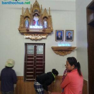 Tòa công giáo ở Bình Phước