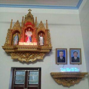 Nhà khách ở Bình Phước