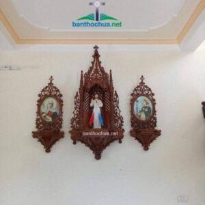 Tòa Thờ Công Giáo BT50