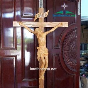 Tượng Thánh Giá Chúa TC30