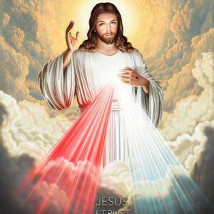 Kinh lòng thương xót Chúa